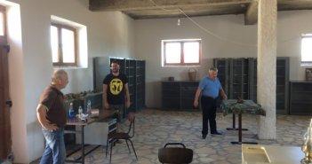 Ξηρόμερο: Ετοιμάζεται το λαογραφικό μουσείο στη Μπαμπίνη