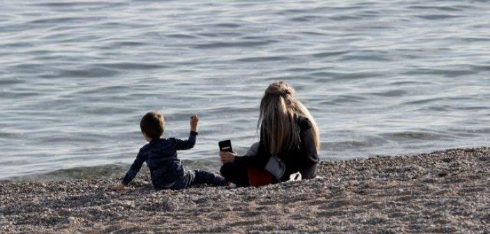 Καιρός: Επιστρέφει το καλοκαίρι – Πόσο θα φτάσει η θερμοκρασία