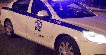 Έκλεψαν στα Ιωάννινα συνελήφθησαν στην περιοχή της Αμφιλοχίας