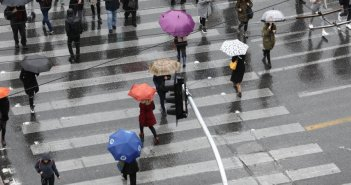 Καιρός: Βροχές και καταιγίδες σήμερα – Πότε αναμένεται βελτίωση