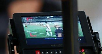 Super League: Συμφωνία 7 ΠΑΕ για τα τηλεοπτικά