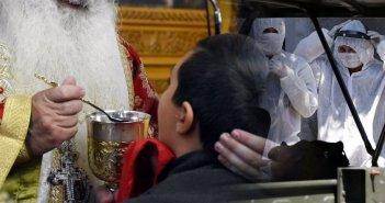 Κορονοϊός: Νέα μέτρα – Τέλος οι λιτανείες στις εκκλησίες