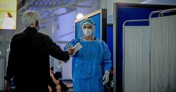 Κορονοϊός: 254 νέα κρούσματα στην Ελλάδα!