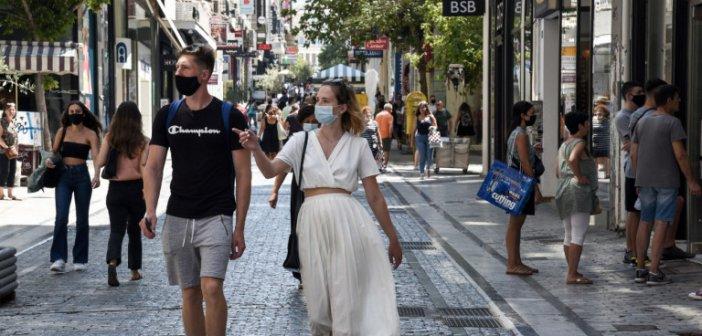 Κορωνοϊός: Νέα μέτρα φέρνει η αύξηση των κρουσμάτων -Το σενάριο για μάσκες παντού