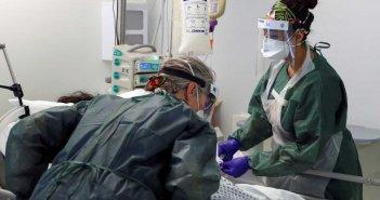 Ηράκλειο: Το αποτέλεσμα του 2ου τεστ κορονοϊού στον 39χρονο στη ΜΕΘ του ΠΑΓΝΗ
