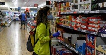 Κορονοϊός: Όλα τα μέτρα που ισχύουν από σήμερα – Συναγερμός για την αύξηση κρουσμάτων