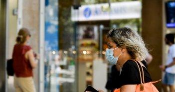 Κορoνοϊός: Στην Πάτρα πιέζουν τους γιατρούς για βεβαιώσεις για να μη φοράνε μάσκες