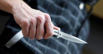 Αγρίνιο: Σύλληψη νεαρού – Κυκλοφορούσε με μαχαίρι