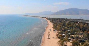 Αιτωλοακαρνανία: Ζητούνται τουρίστες