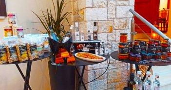 Βραδιά Μεσολογγίτικης κουζίνας: Τοπική γαστρονομία – τοπικά προϊόντα (ΦΩΤΟ)