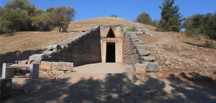 Μενδώνη: Ανοίγει ξανά αύριο ο αρχαιολογικός χώρος στις Μυκήνες – Δεν υπήρξε ζημιά στις αρχαιότητες
