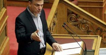 """Θ. Μωραΐτης: """"Η κυβέρνηση αφήνει εκτός την Αιτωλοακαρνανία με τα ήξεις- αφήξεις και τα εκτιμητικά τέλη"""""""