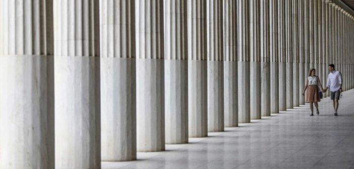 Κλείνει για 14 ημέρες το μουσείο της Στοάς του Αττάλου – Βρέθηκε θετική στον κορονοϊό εργαζόμενη