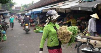 """Νέο στέλεχος κορονοϊού στο Βιετνάμ – """"Είναι πιο μεταδοτικό! Ένας άνθρωπος μολύνει 6 άλλους""""!"""