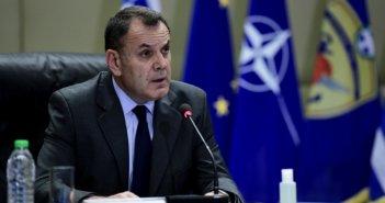 Έκτακτο Συμβούλιο Άμυνας στο Πεντάγωνο, υπό την προεδρία του ΥΠΕΘΑ