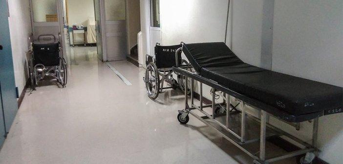 Κορονοϊός: Στα 31 τα κρούσματα από τον γάμο στην Αλεξανδρούπολη – 13 συνολικά στα νοσοκομεία της Λάρισας