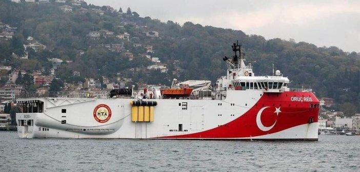 Ελληνοτουρκικά – Επικίνδυνη κλιμάκωση: Ο Ερντογάν έβγαλε το Oruc Reis – Συνεδριάζει το ΚΥΣΕΑ