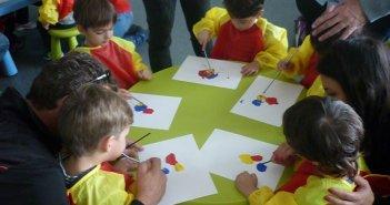 Πρόγραμμα οικονομικής στήριξης οικογενειών, με παιδιά προσχολικής ηλικίας -Δικαιούχοι (ΦΕΚ)