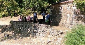 Κορονοϊός: Δεν θα λειτουργήσει το ξωκκλήσι της Παναγίας στον Άνω Βλοχό