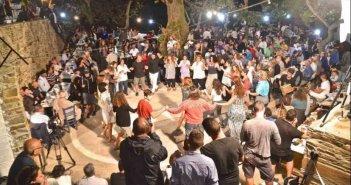 Αιτωλοακαρνανία: Πανηγύρια «εν κρυπτώ»;