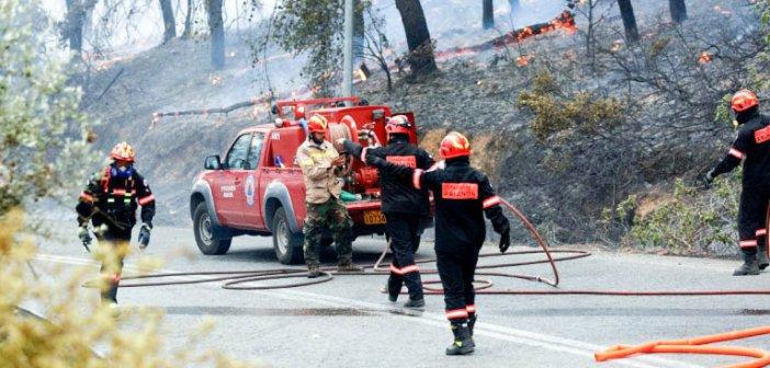 Ένωση Υπαλλήλων Πυροσβεστικού Σώματος Δυτικής Ελλάδας: «Όχι στην καταστρατήγηση του ωραρίου και της επιφυλακής»