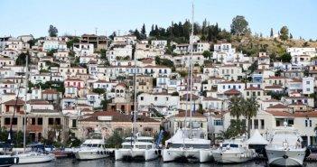 Κορωνοϊός: Συναγερμός στον Πόρο – Στα 30 τα κρούσματα στο νησί