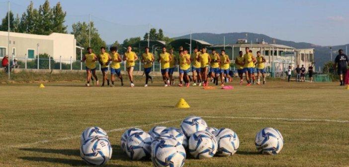 Αγρίνιο: Θετικός σε κορονοϊό Έλληνας ποδοσφαιριστής του Παναιτωλικού!