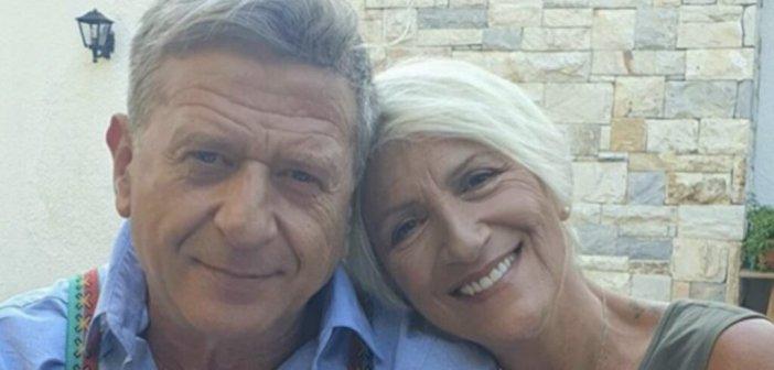 Ο Αλέκος και η Σωσώ ξανά μαζί 20 χρόνια μετά τα «Εγκλήματα»