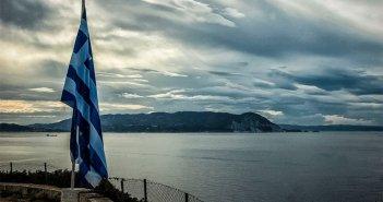 Ιόνιο: Επέκταση χωρικών υδάτων στα 12 ναυτικά μίλια – Τι σημαίνει και ποιο «μήνυμα» στέλνει στην Τουρκία