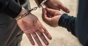 Ξηρόμερο: Σύλληψη τριών ανηλίκων για κλοπή και φθορά ξένης περιουσίας