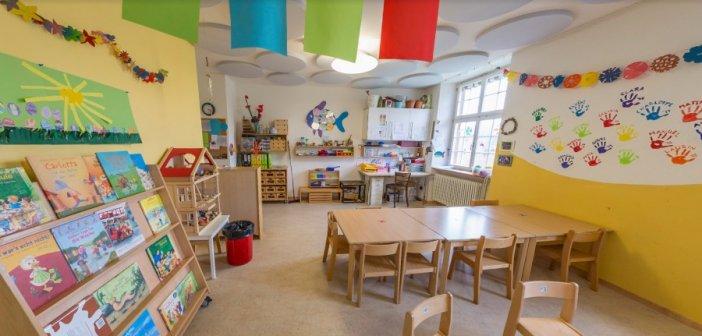 Στις 8 Σεπτεμβρίου ανοίγουν οι Παιδικοί, Βρεφικοί Σταθμοί και τα ΚΔΑΠ του Δήμου Αγρινίου
