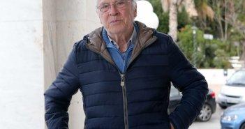 Ολυμπιακός: Στην εντατική ο Σάββας Θεοδωρίδης! Φόβοι πως είναι θετικός στον κορονοϊό