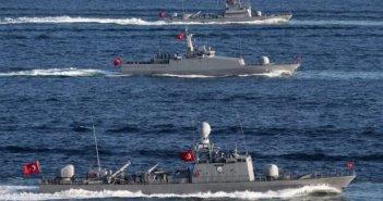 Με NAVTEX αντιδρά η Τουρκία στη συμφωνία Ελλάδας-Αιγύπτου – Πληροφορίες ότι ακυρώνει και τις διερευνητικές επαφές
