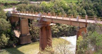 Μελέτη για νέα γέφυρα στον Πόρο της Ορεινής Ναυπακτίας