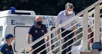 Κορoνοϊός: 35 κρούσματα σε οίκο ευγηρίας στη Θεσσαλονίκη