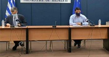 Θεσσαλονίκη: Έκτακτη τηλεδιάσκεψη με Τσιόδρα – Χαρδαλιά! Έρχονται νέα μέτρα;