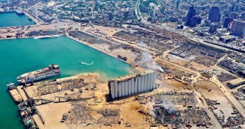 Βηρυτός: 137 οι νεκροί από τις τρομακτικές εκρήξεις – 5.000 οι τραυματίες (VIDEO + ΦΩΤΟ)
