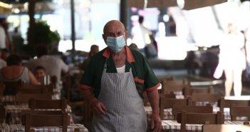 Αγρίνιο: Επτά πρόστιμα για μη χρήση μάσκας