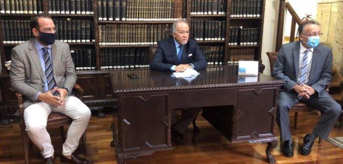 Σε τροχιά υλοποίησης ο εκσυγχρονισμός του Δικαστικού Μεγάρου Αγρινίου
