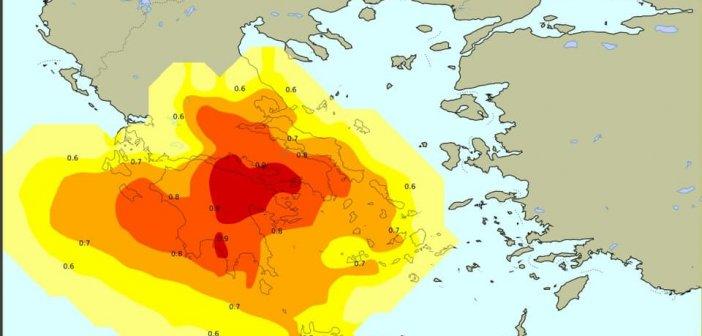 Οδηγίες προς τους πολίτες του δήμου Ναυπακτίας για την επικείμενη επιδείνωση του καιρού