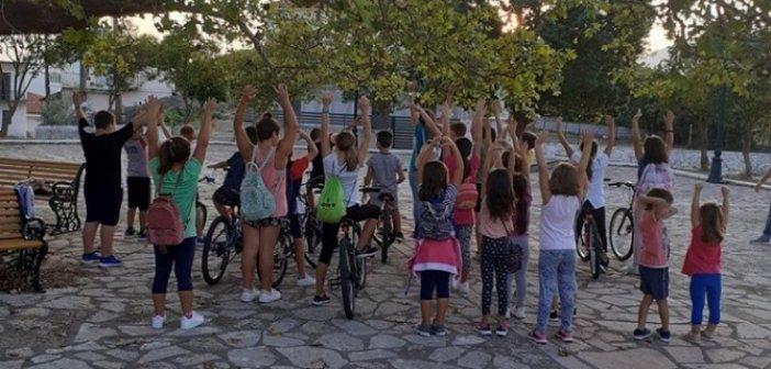 Για πρώτη φορά και με συμμετοχή και του Δήμου Ξηρομέρου η Ευρωπαϊκή Εβδομάδα Κινητικότητας