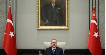 Συντηρεί τη ρητορική της «Γαλάζιας Πατρίδας» ο Ερντογάν