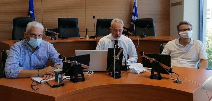 Περιφέρεια Δυτικής Ελλάδας: Δράσεις για την Επιχειρηματικότητα και την Ανάπτυξη στη Δυτική Ελλάδα»