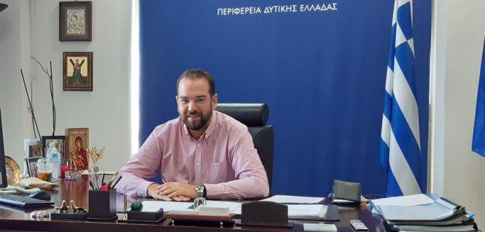 Νεκτάριος Φρμάκης: 30+30 εκατομμύρια ευρώ για τη στήριξη των τοπικών επιχειρήσεων και των εργαζομένων – Σχέδιο άμεσης δράσης για την αντιμετώπιση των επιπτώσεων από την πανδημία
