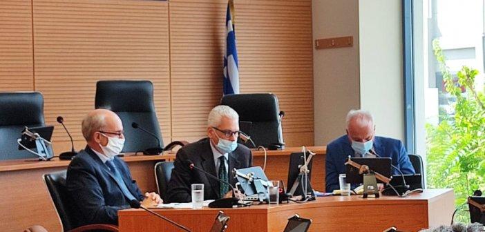 Η Περιφέρεια Δυτικής Ελλάδας, «πρωταγωνιστής» για ένα καλύτερο μέλλον για τις Βιομηχανικές Περιοχές και τα Επιχειρηματικά Πάρκα στην χώρα