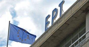 Με νέα σήματα και ανανεωμένο πρόγραμμα η ΕΡΤ – Ο Σωτήρης Τσιόδρας στο κεντρικό σποτ