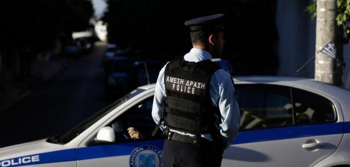Δύο νέες συλλήψεις στο Αγρίνιο