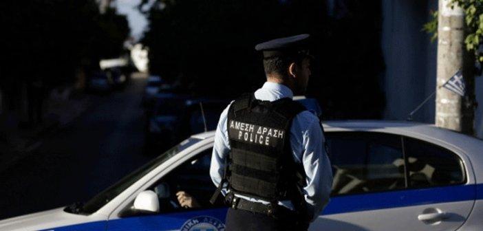 Σύλληψη για ναρκωτικά στο Αγρίνιο