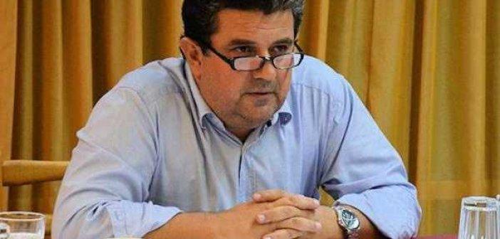 Π. Κατσούλης : Ούτε μια ανακοίνωση από τους αγωνιζόμενους αυτοδιοικητικούς φορείς της Αιτωλοακαρνανίας για την εκτροπή του Αχελώου
