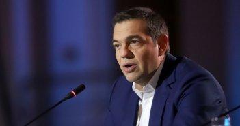 Τσίπρας στο Helexpo Forum: 11 άμεσα μέτρα στήριξης επιχειρήσεων και εργαζομένων